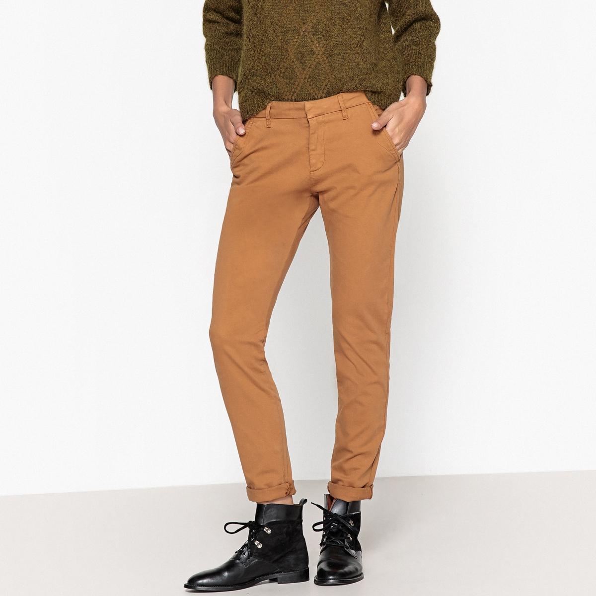 Брюки-чино SANDY 2 BASIC брюки чино sandy fancy