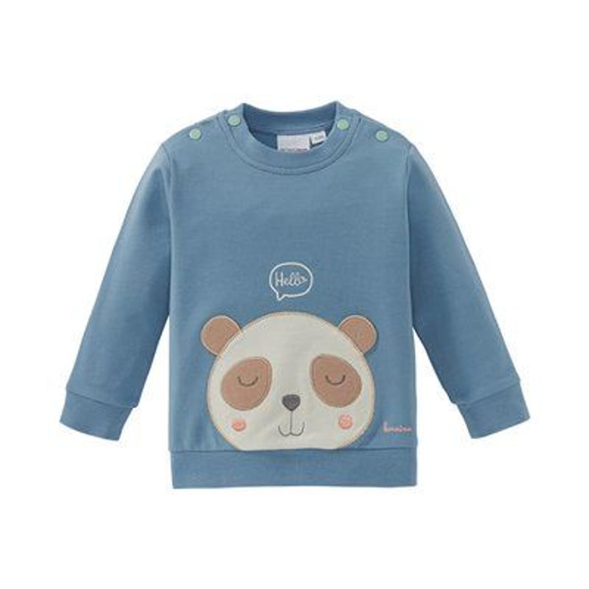 Bornino Sweat-shirt Panda T-shirt bébé vêtements bébé