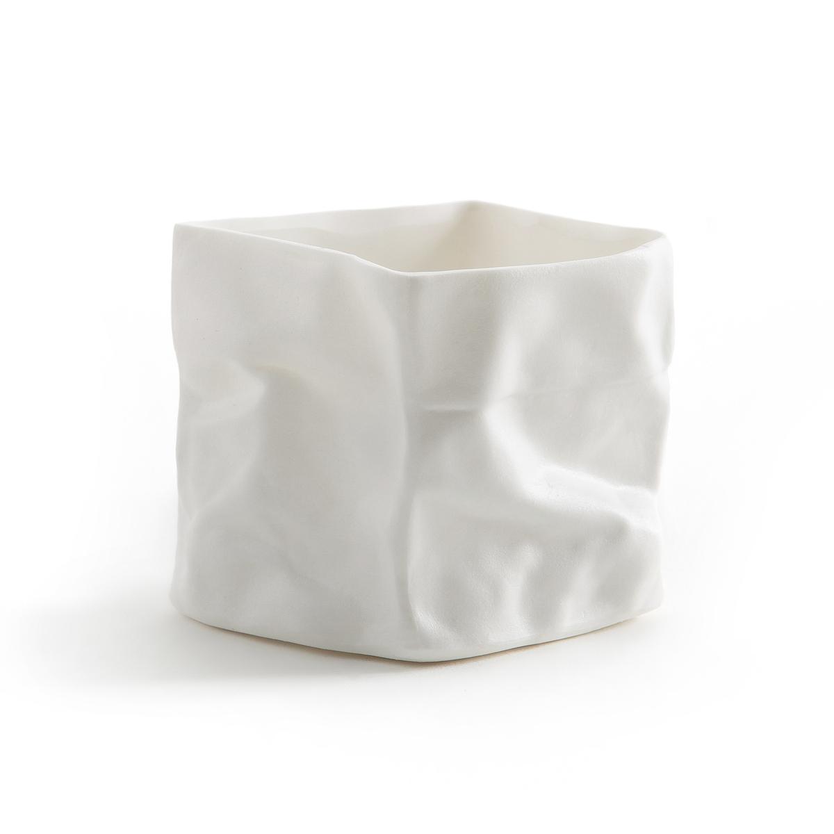 Ваза-светильник из керамики Kiki дизайн Serax