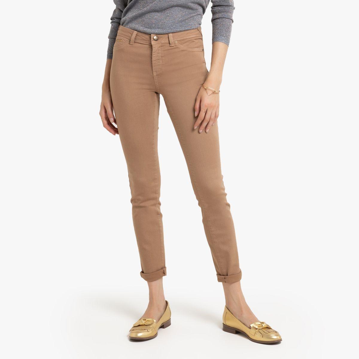 Pantalon skinny Poppa