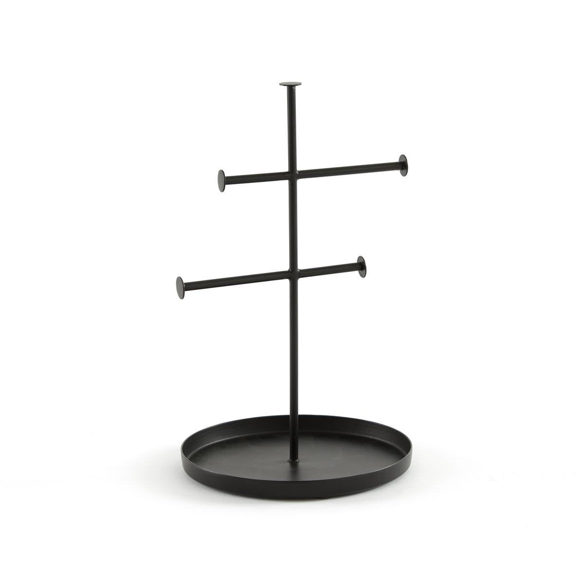 Подставка La Redoute Для украшений Parabo единый размер черный зеркало la redoute д x в см principe единый размер бежевый