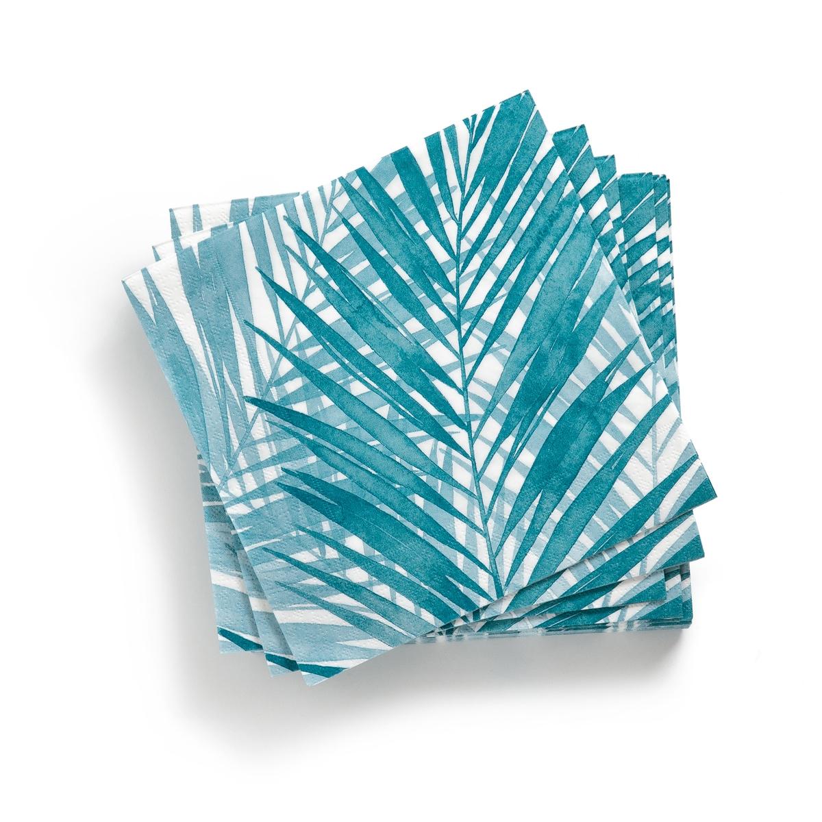 Комплект из 20 бумажных салфеток, VITFALI