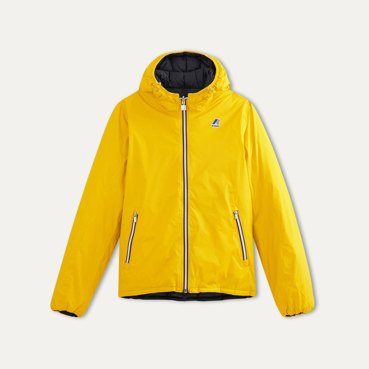 Куртка двусторонняя LILY THERMO от La Redoute