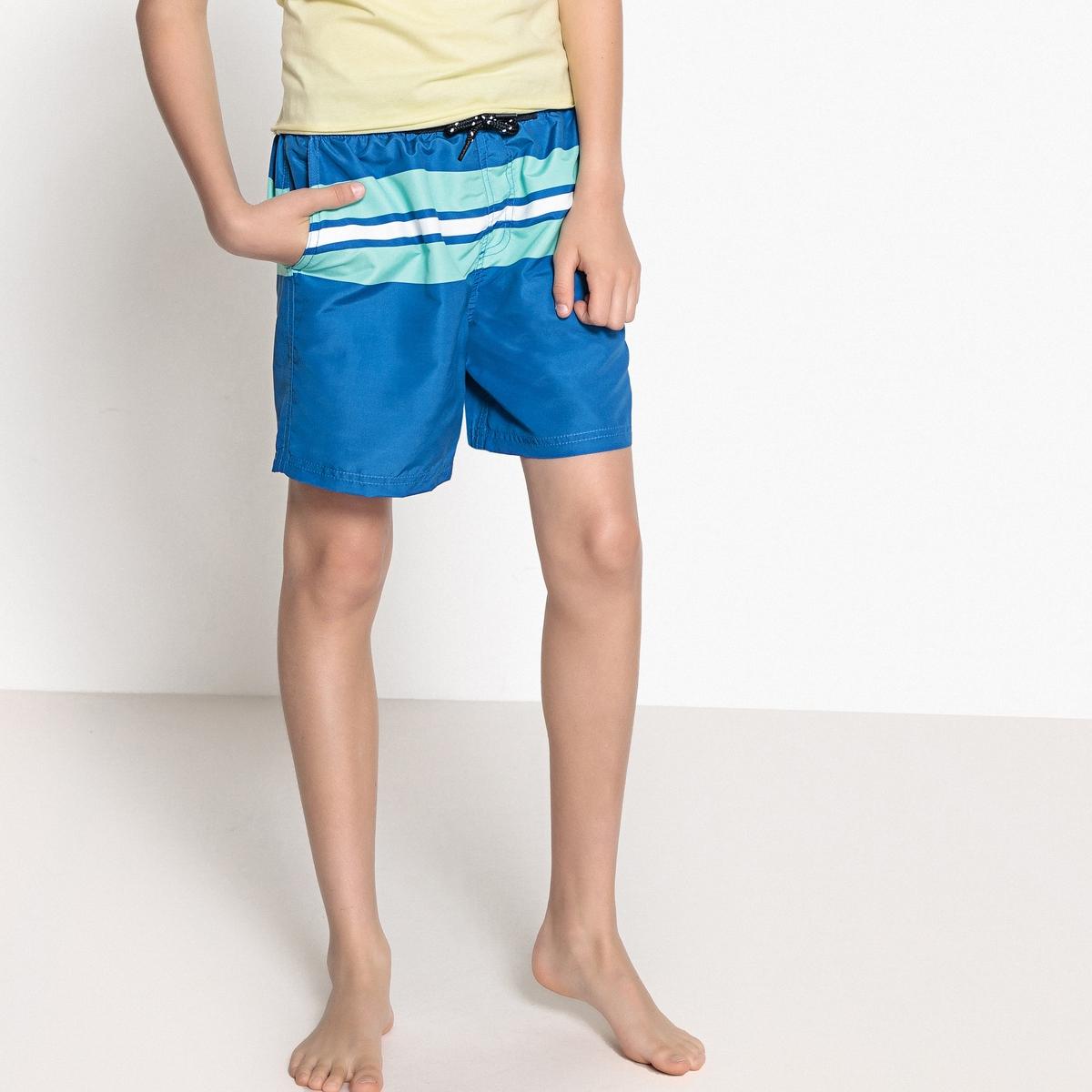 Шорты плавательные, 10 - 16 лет