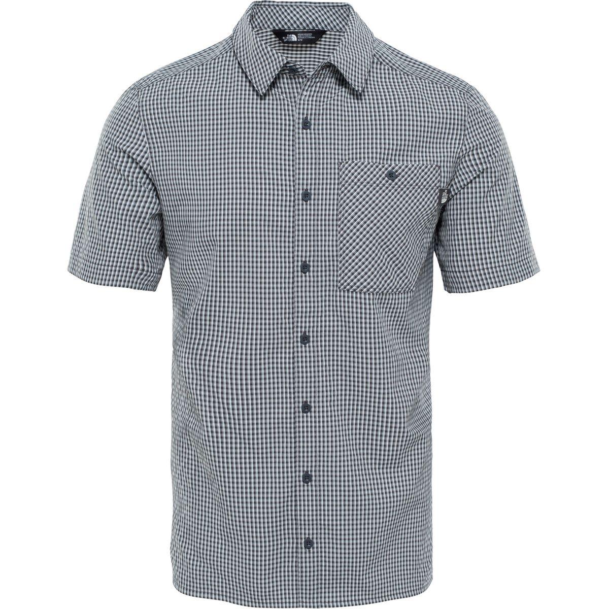 Hypress - T-shirt manches courtes Homme - gris