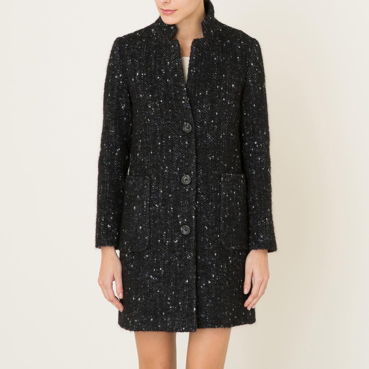 Пальто длинное женское пальто женское утеплённое длинное