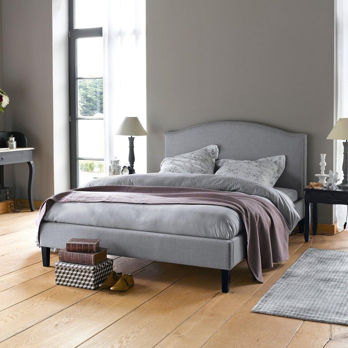 "Set aus Bett und Lattenrost \""Andante\"""