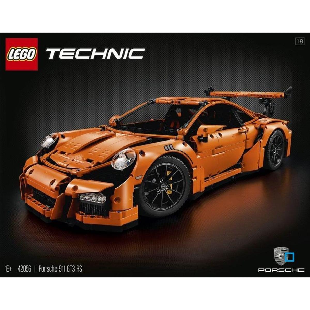 Porsche 911 GT3 RS - LEG42056