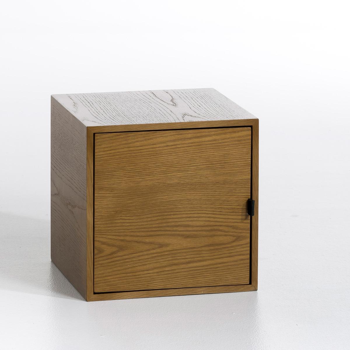 Ящик с 1 дверцей Kouzou, дизайн Э.. Галлина
