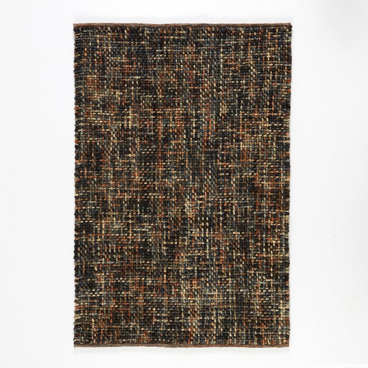 Ковер, сотканный вручную из шерсти Mutanya ручное зубило persian