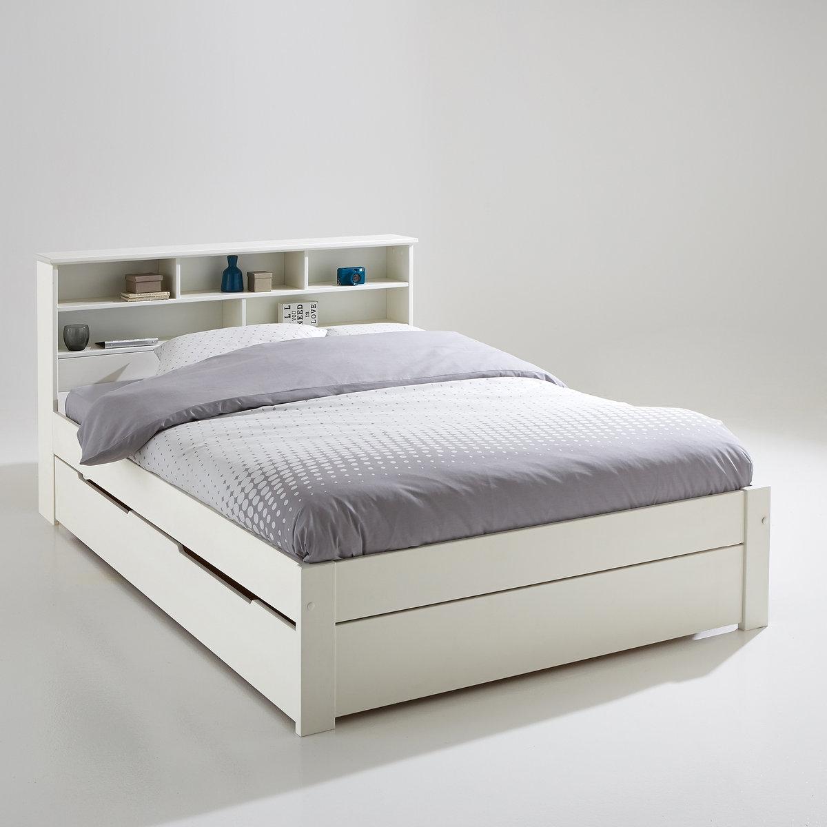 Изголовье и кроватное основание Nikkö кровать из массива дерева credit suisse 1 2 1 5 1 8