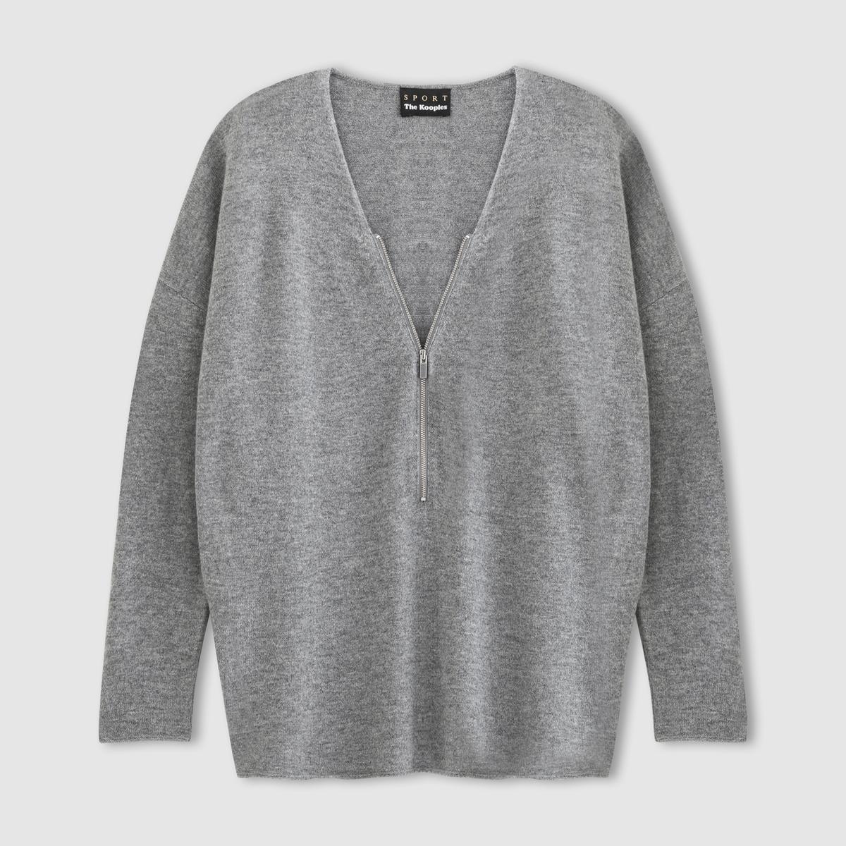Пуловер 1237S от La Redoute