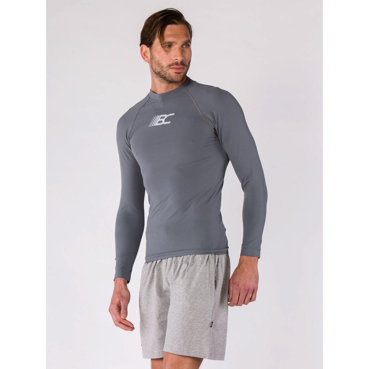 T-shirt compression DARIUS