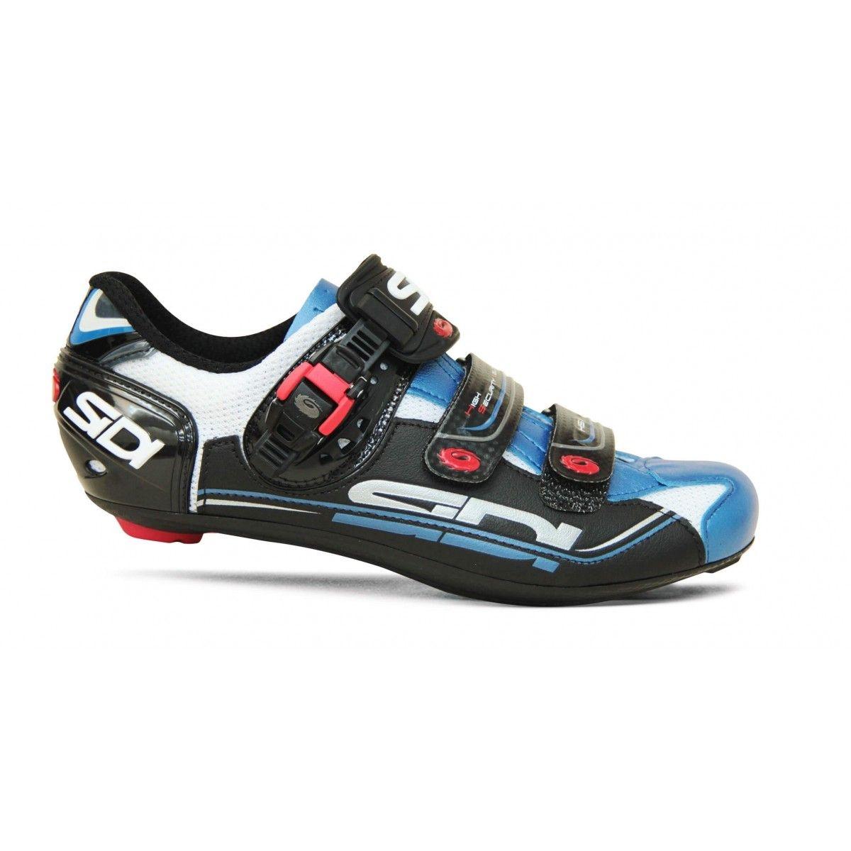 Chaussures route GENIUS 7 Running Trail Sidi