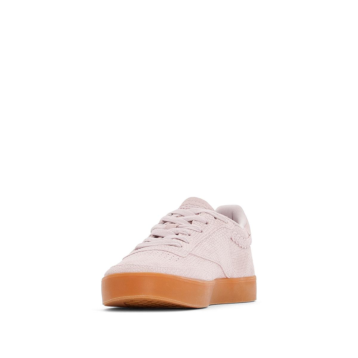 Imagen secundaria de producto de Zapatillas de piel Club C FVS - Reebok