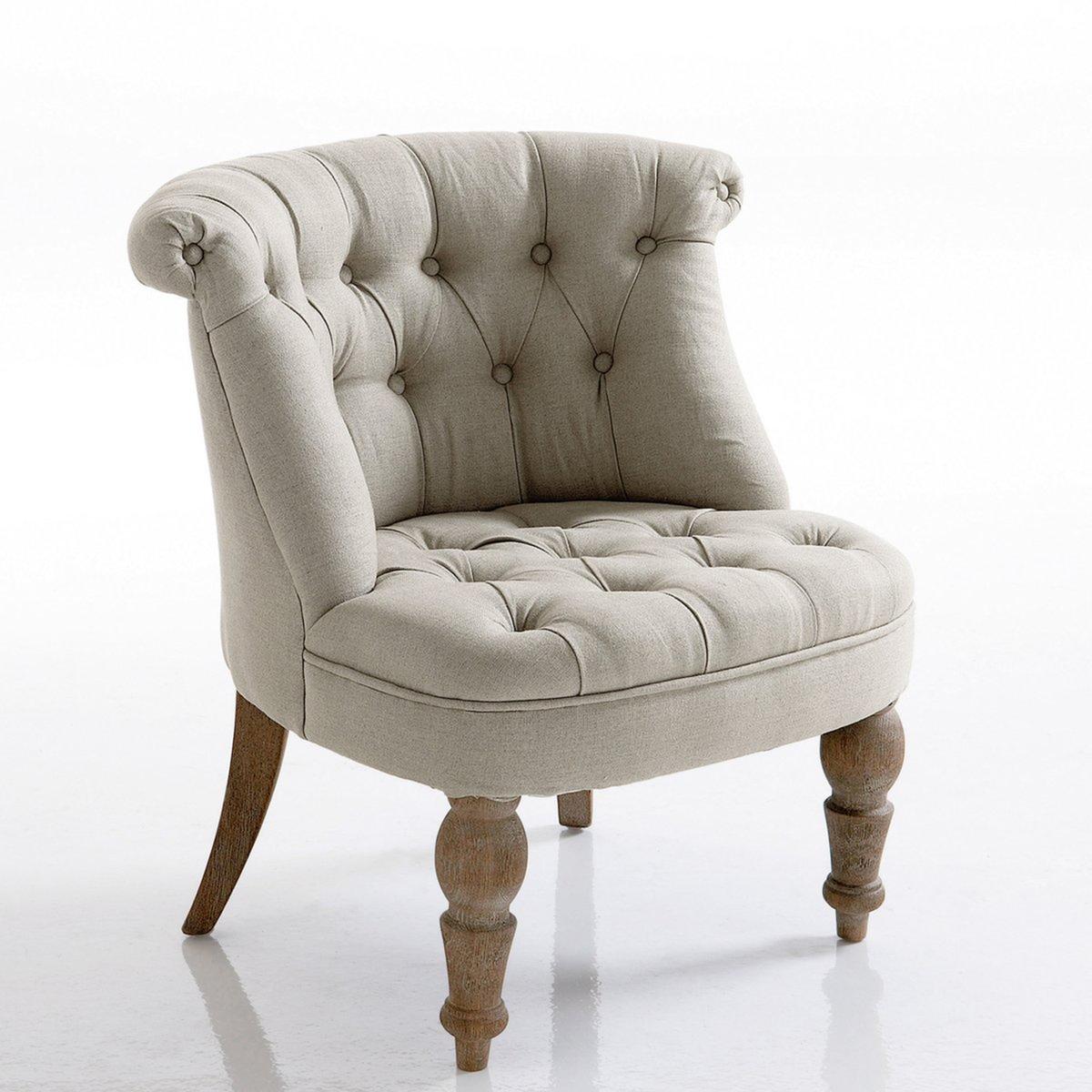 Кресло с обивкой, Adélia