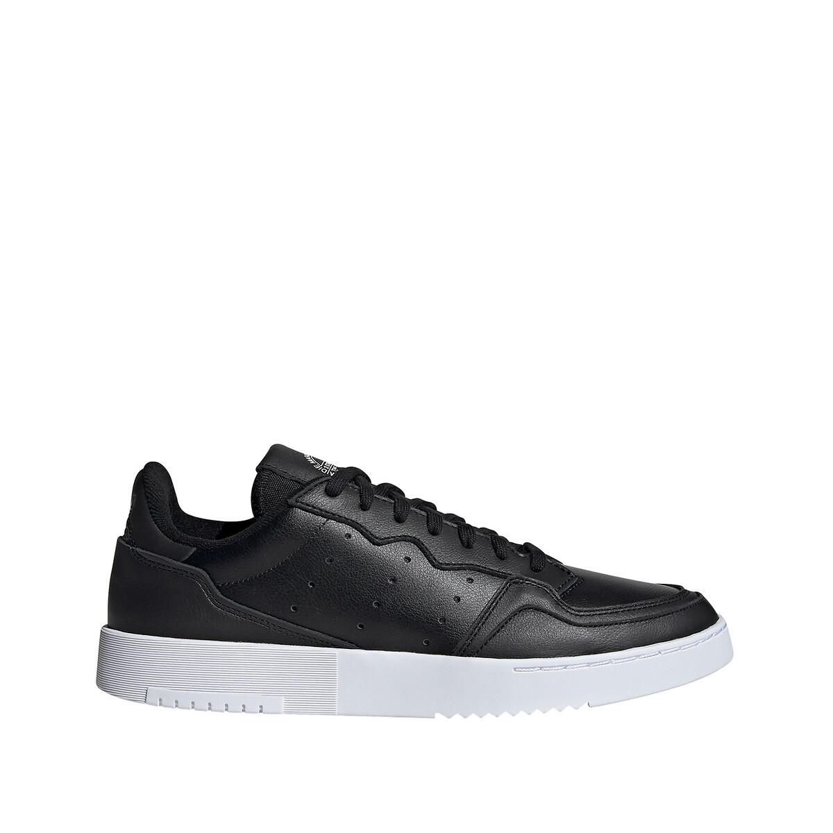 Adidas Originals Supercourt sneakers zwart/wit online kopen