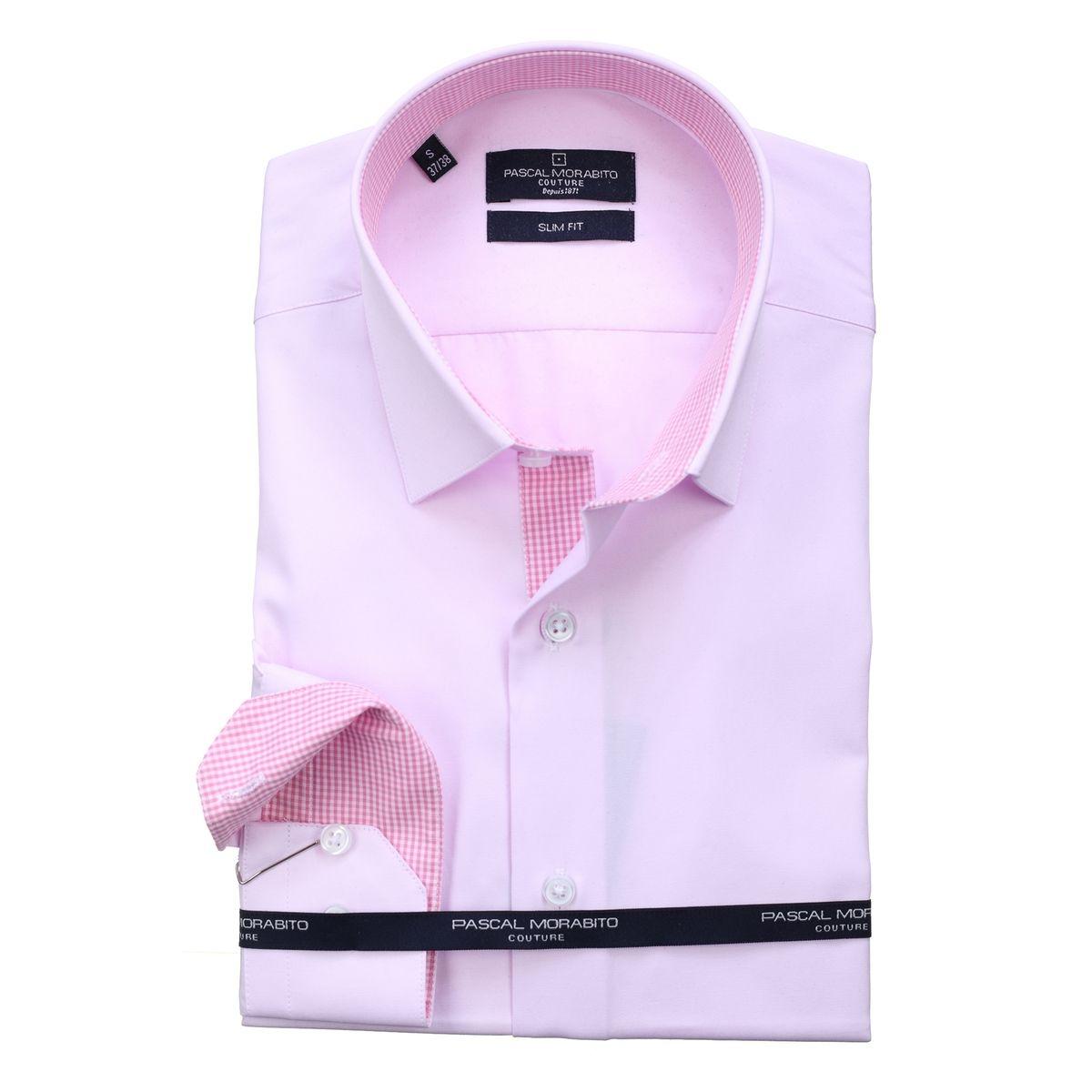 Chemise habillée cintrée