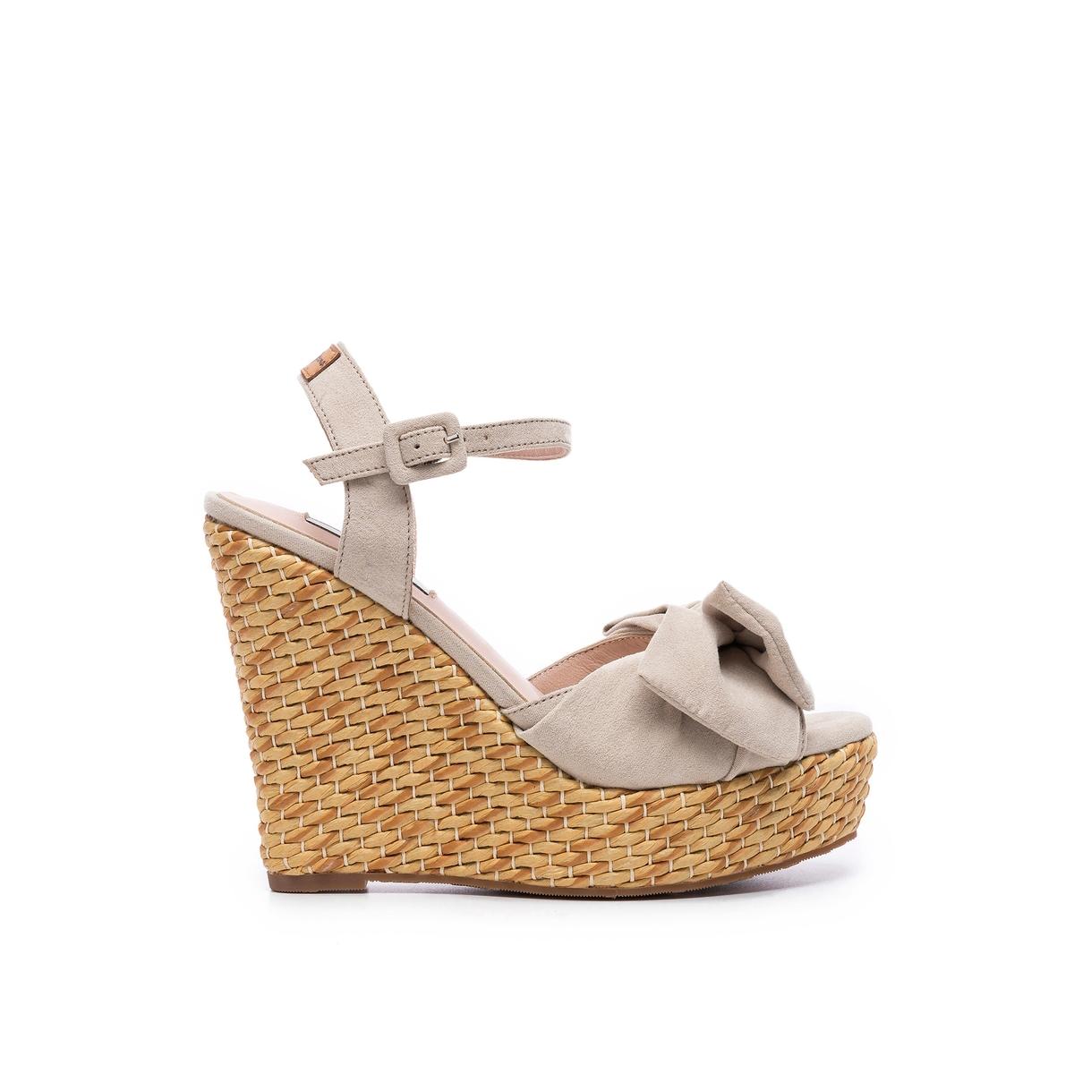 Sandalias con tacón Ohara