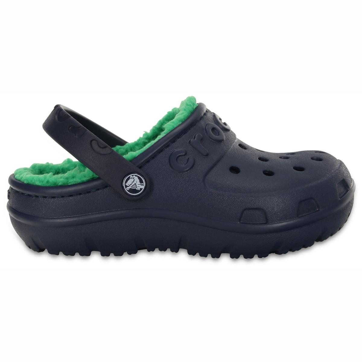 Сандалии Crocs Hilo Clog