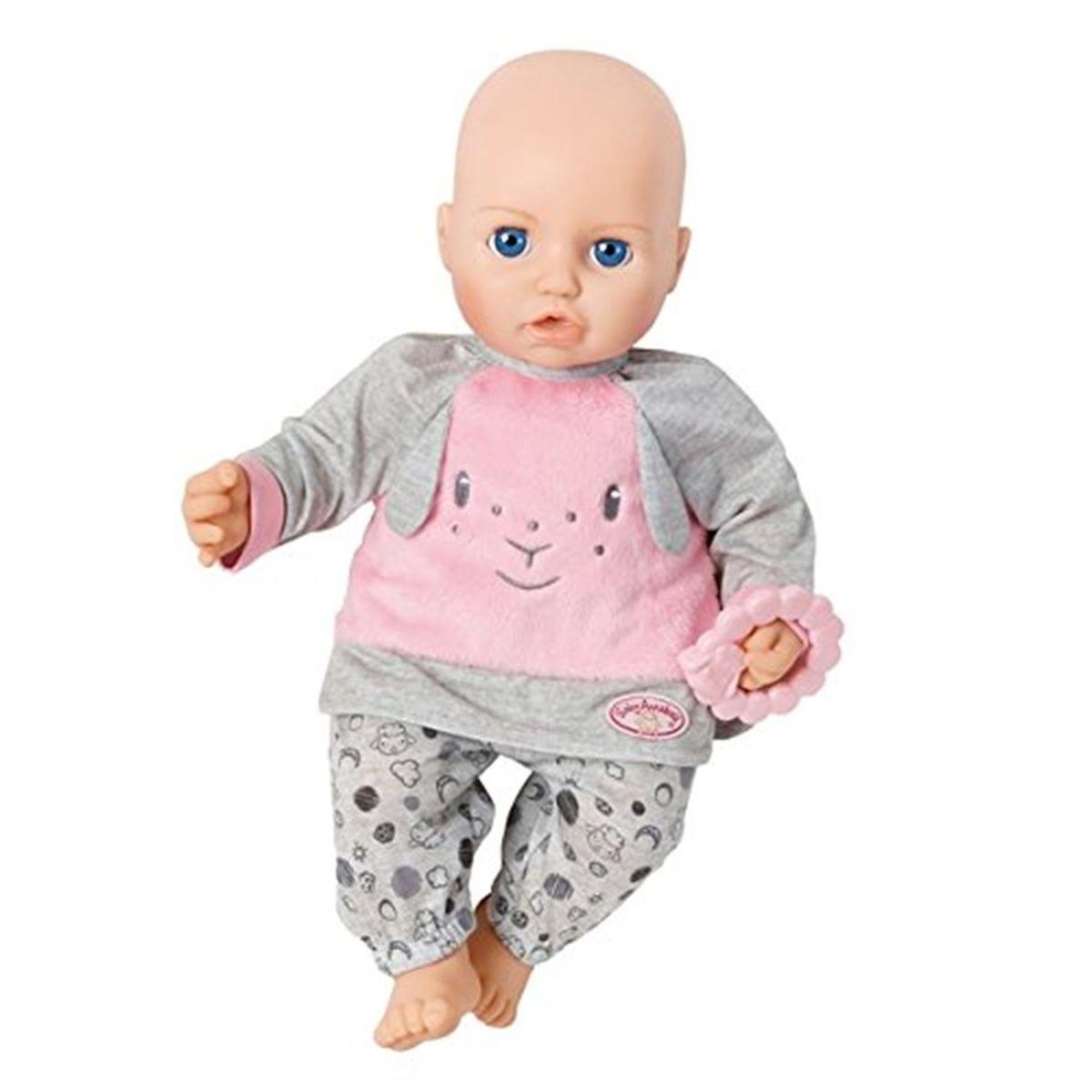 Pyjama Sweet Dreams de Baby Annabell