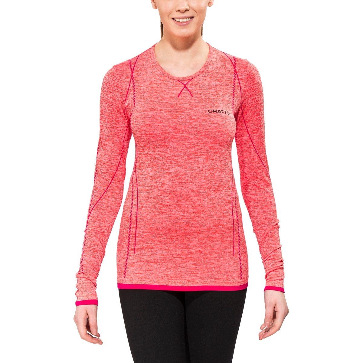 Active Comfort - Sous-vêtement Femme - rose/rouge