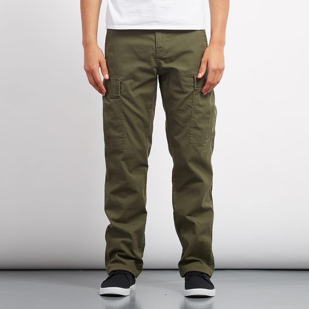 Pantalon Strngr Reg Tap Cargo