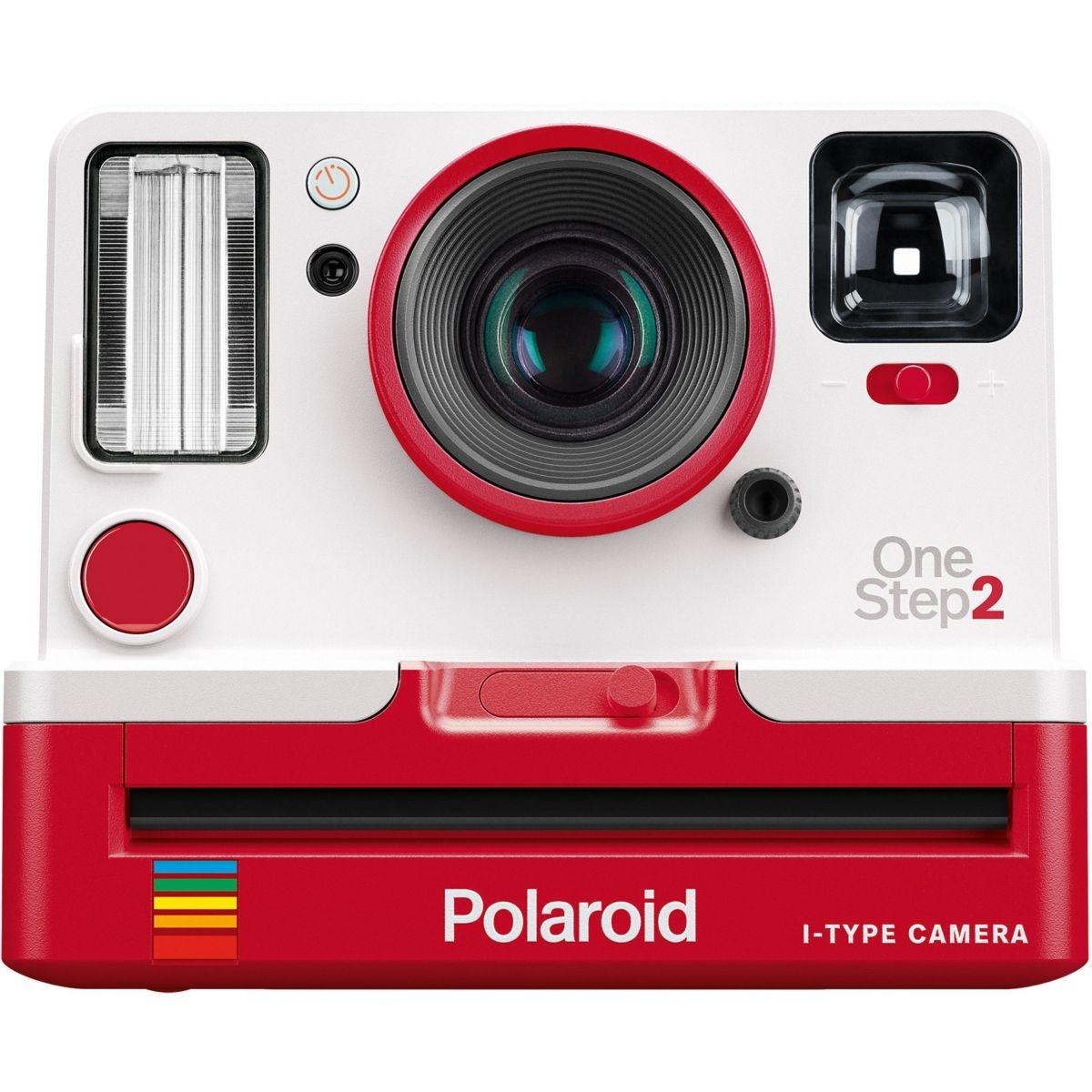 Polaroid OneStep 2 Rouge