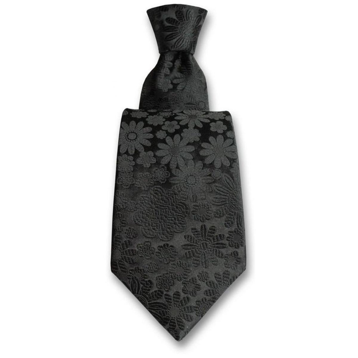 Cravate Pisa. Soie Motifs