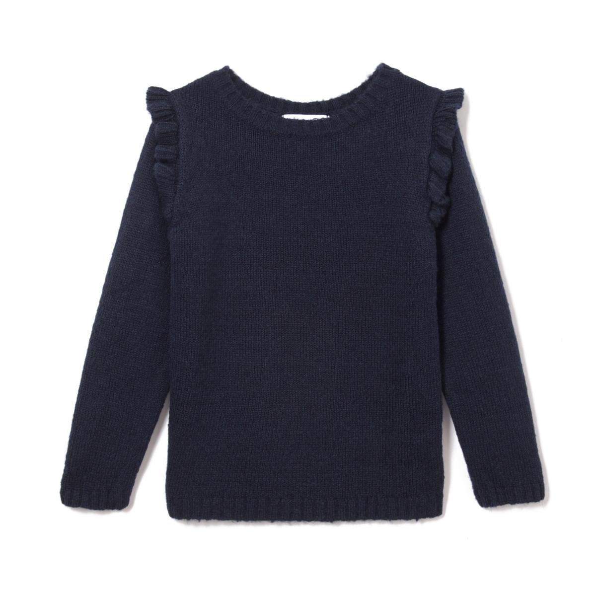 Пуловер с воланами, 3-12 лет пуловер quelle b c best connections 40703 page 3