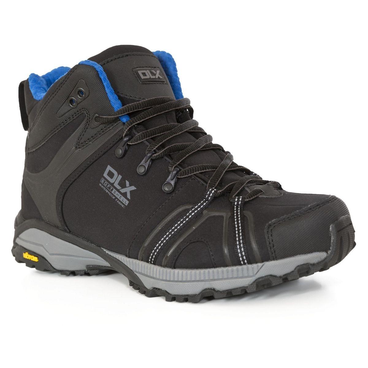 Chaussures de randonnée Softshell RHYTHMIC