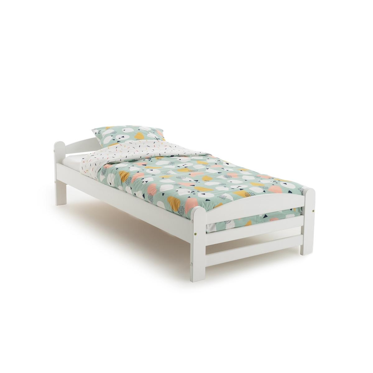 Кровать детская с кроватным основанием, LOAN