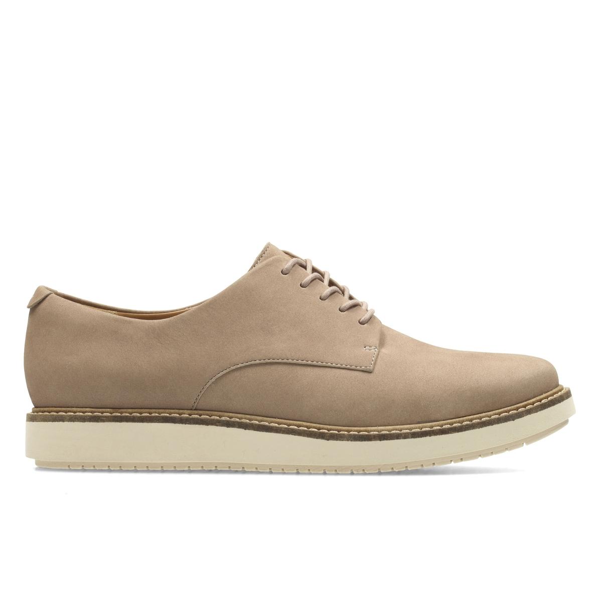 Ботинки-дерби кожаные Glick Darby ботинки дерби кожаные glick darby