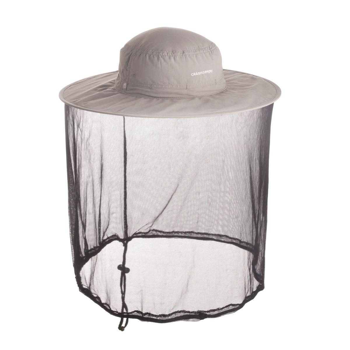Nosilife Chapeau Filet Insectifuge