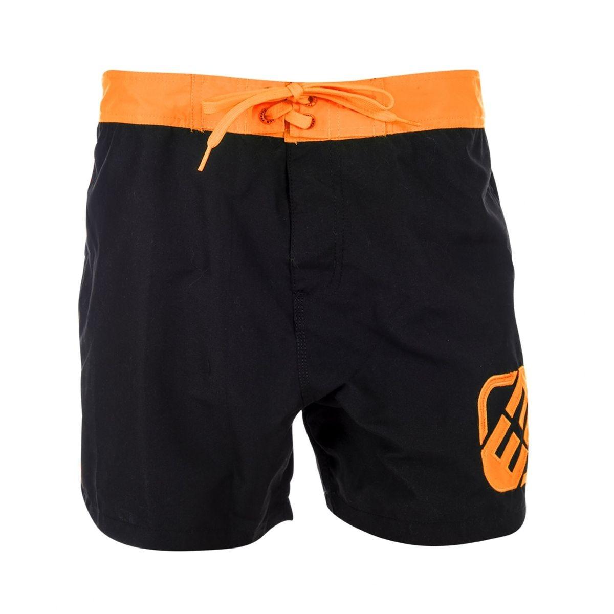 Boardshort Court Freegun Boyz Orange