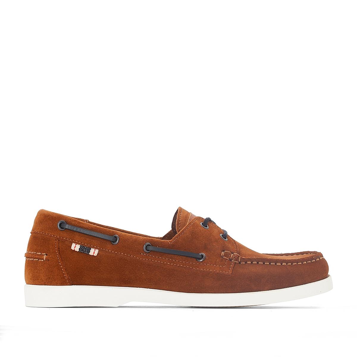 Туфли-лодочки кожаные JFW Anchor