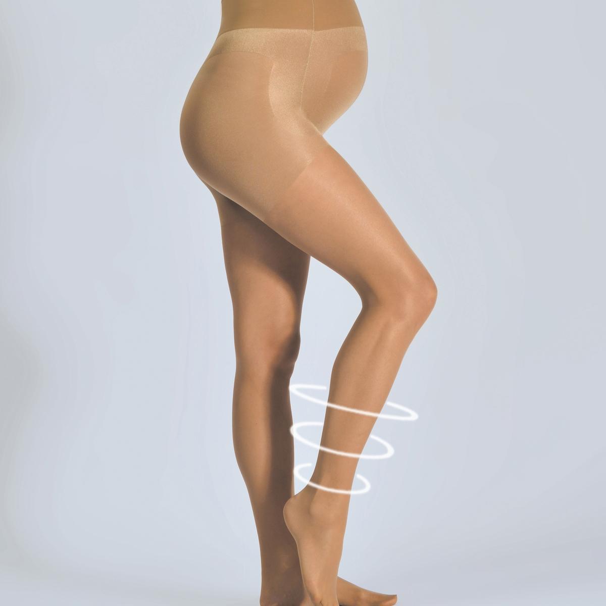 Колготки для периода беременности ACTIVLIGHTКолготки для периода беременности 30 ден (тонкие). 80% полиамида,  20% эластана. Отличная поддержка и удобство для будущих мам ! Способствует микроциркуляции для тонизирующего эффекта и ощущения легкости в ногах в течение всего дня. Колготки с усиленным мыском.<br><br>Цвет: телесный,черный<br>Размер: 1(S)