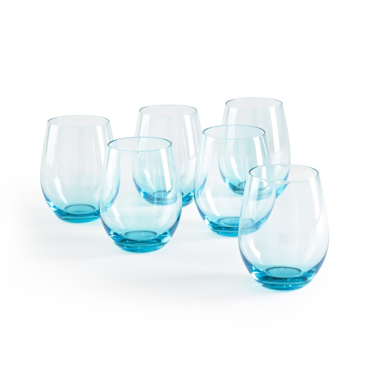 Комплект из 6 стаканов Nubia