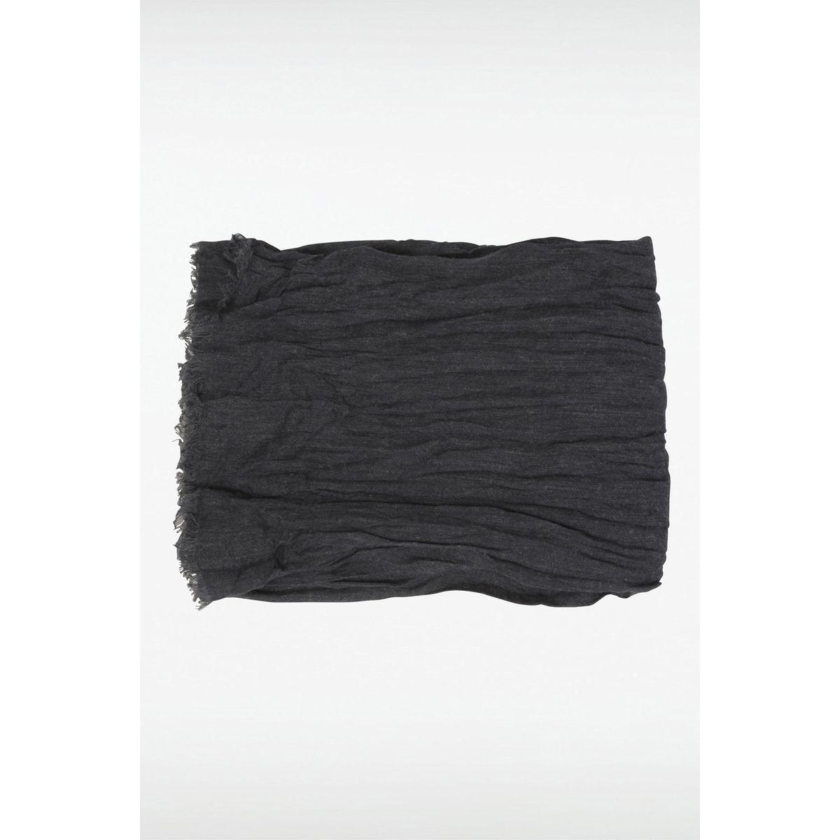 Foulard à frange courte
