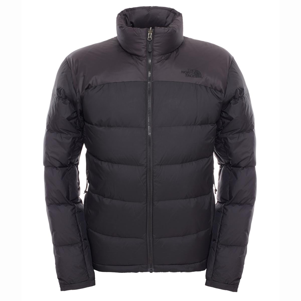 Куртка Nuptse стеганая с воротником-стойка