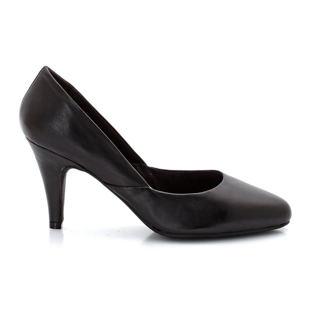 Туфли из кожи от La Redoute
