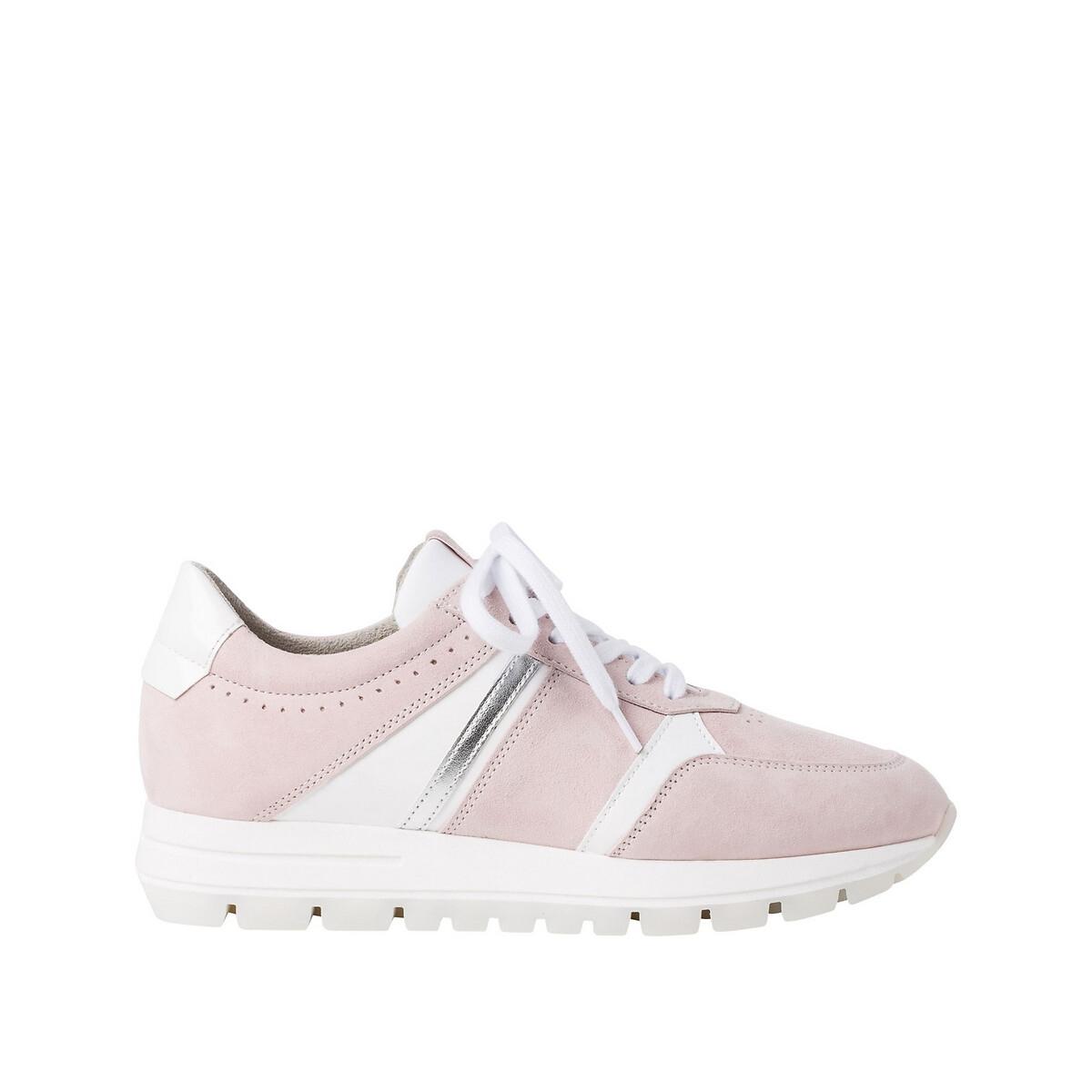 Кроссовки LaRedoute — Lalla 39 розовый