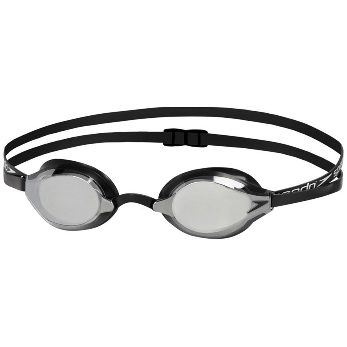 SPEEDO Fastskin - Lunettes de natation - noir 11a80bc22750