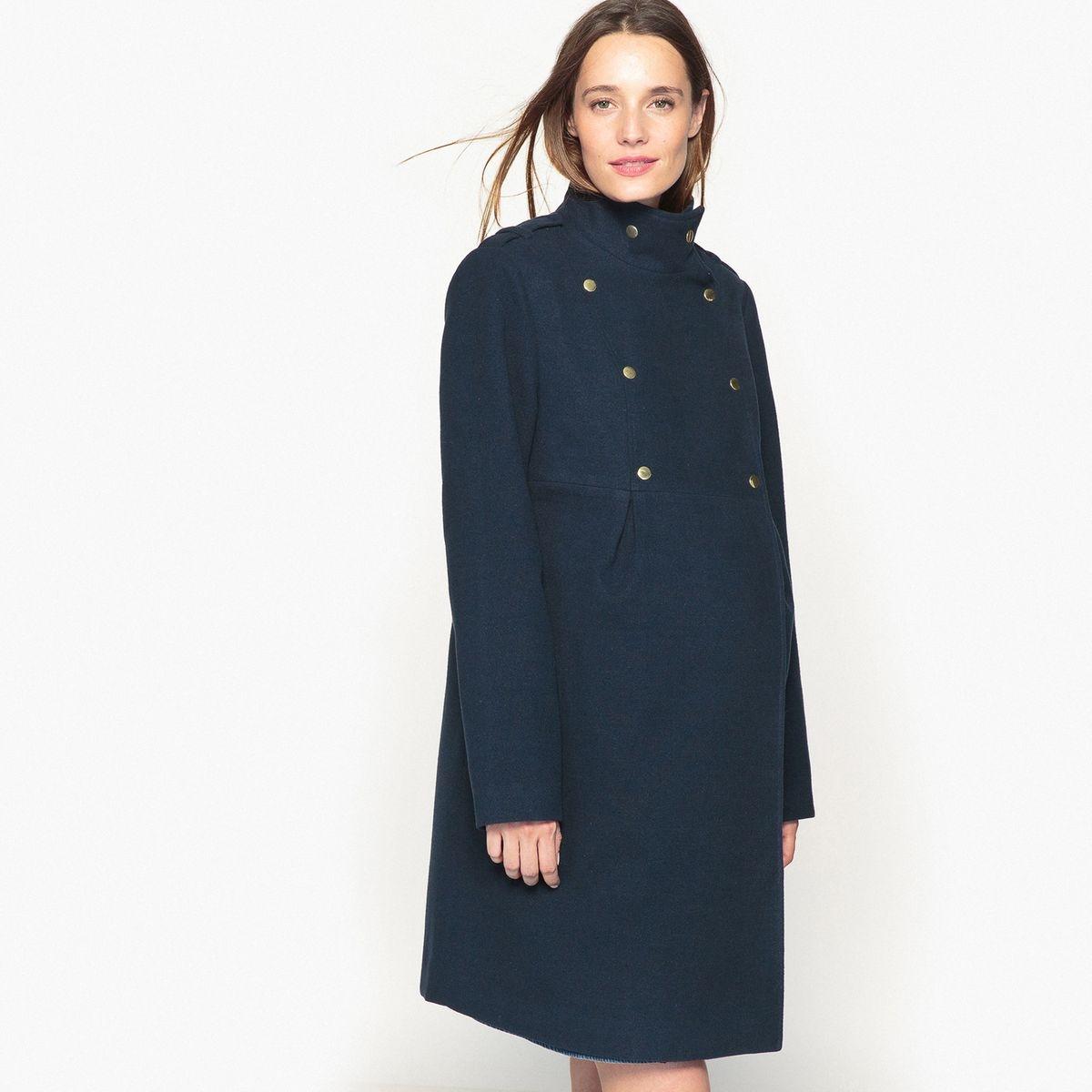 Manteau officier de grossesse