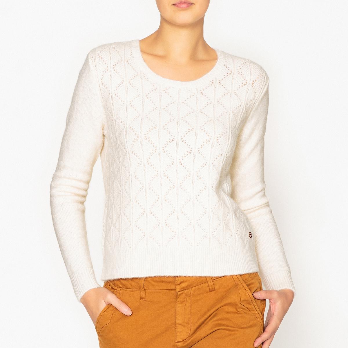 Пуловер из оригинального трикотажа MELI рубашка harris wilson harris wilson ha019emqpi73