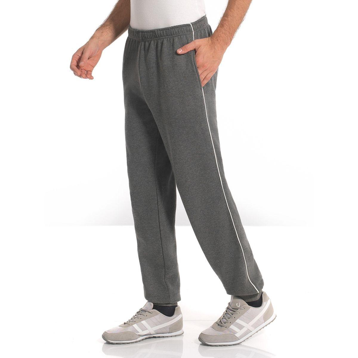 Pantalon de jogging en molleton gratté