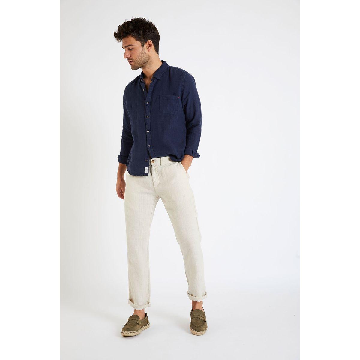 Pantalon CHINO LIN