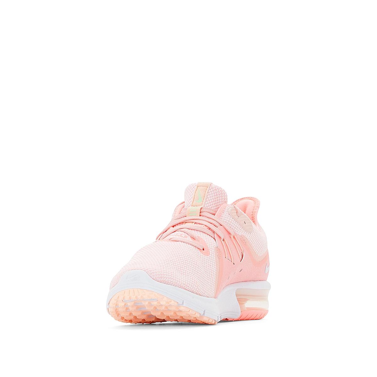 Imagen secundaria de producto de Zapatillas Running Air Max Sequent 3 - Nike