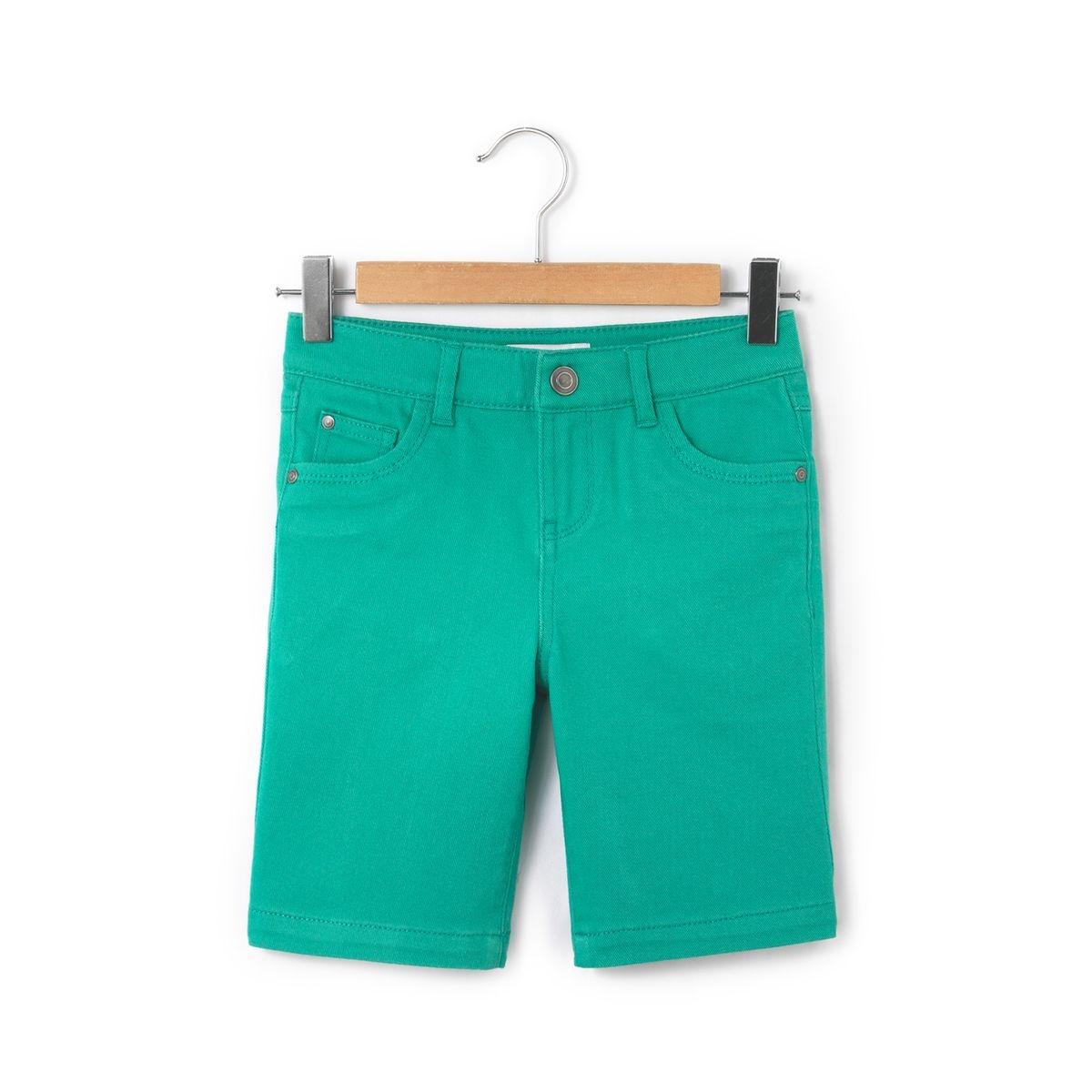Bermuda 5 poches 3 - 12 ans