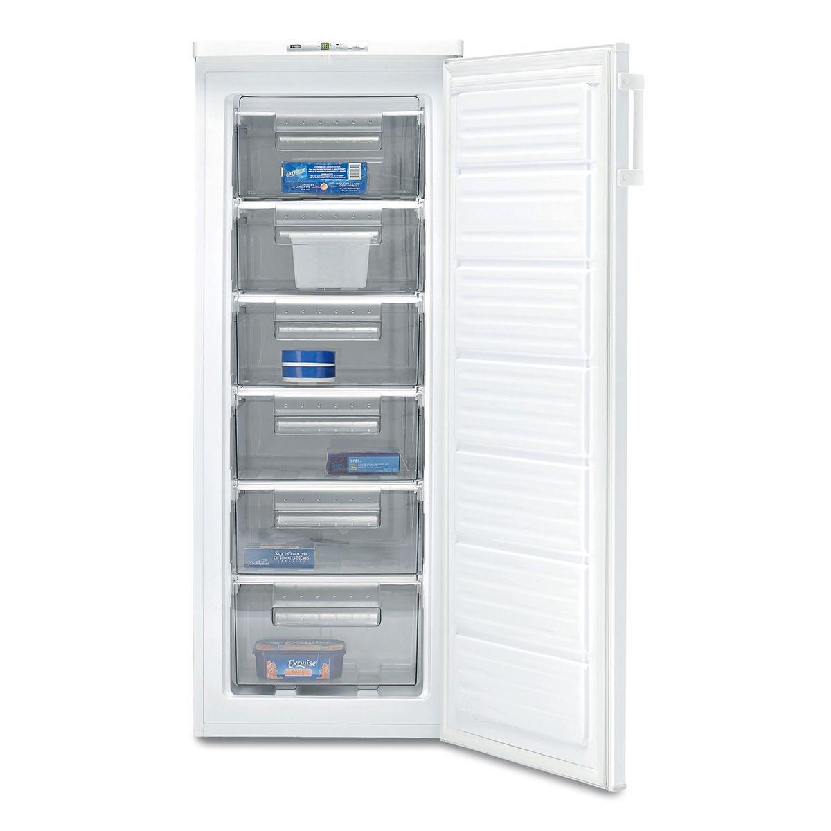 Congélateur armoire BFU4425SW
